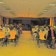 Espace Grenette. Septembre 2014