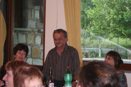 à Bruno Niemen