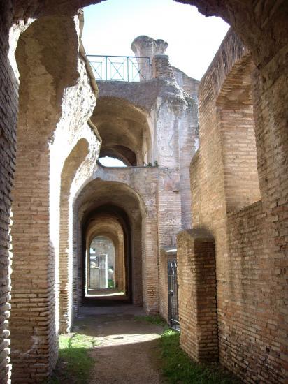 De l'ancien : Caracalla