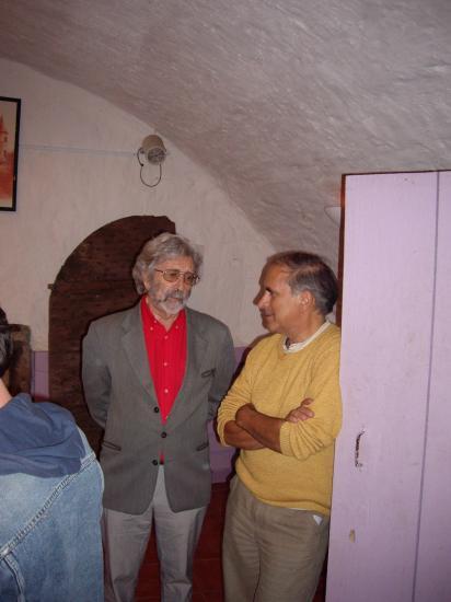 Jean et Roberto
