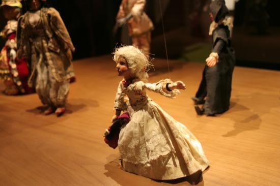 Musée de la Marionnette
