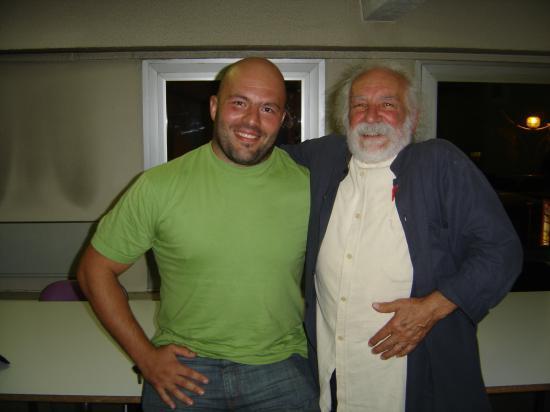 Pablo et Piero