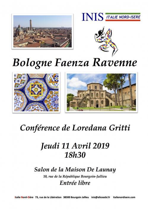 Bologne 2019 04 11