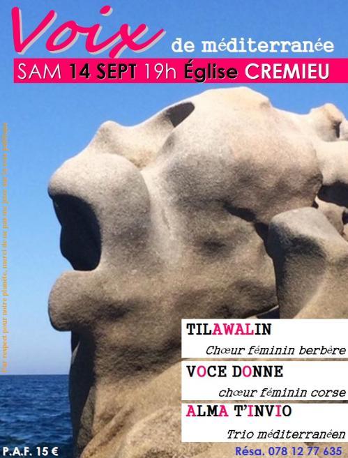 Concert cremieu 1