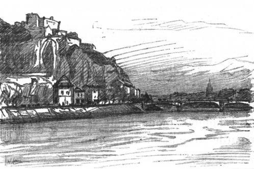 Grenoble stendhal