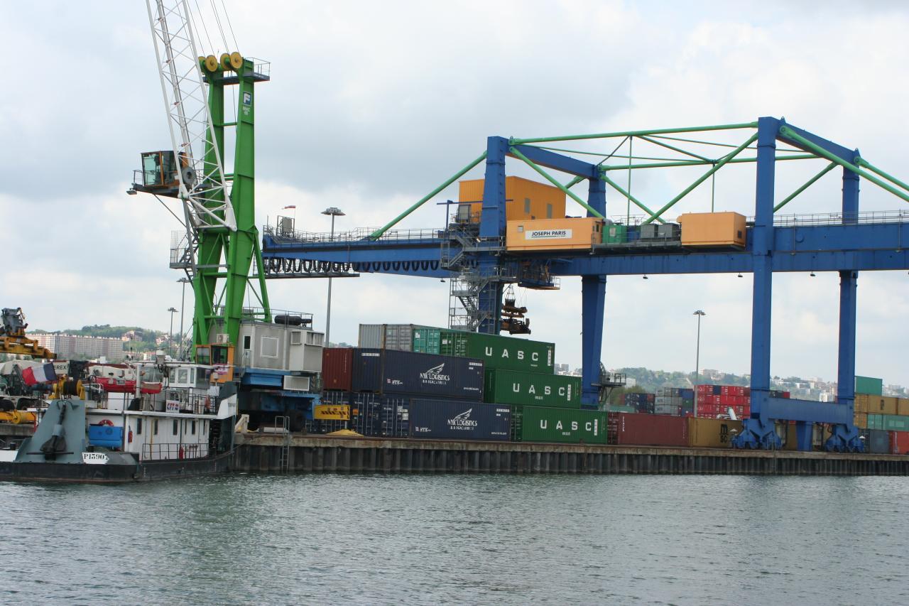 du Port Edouard Herriot