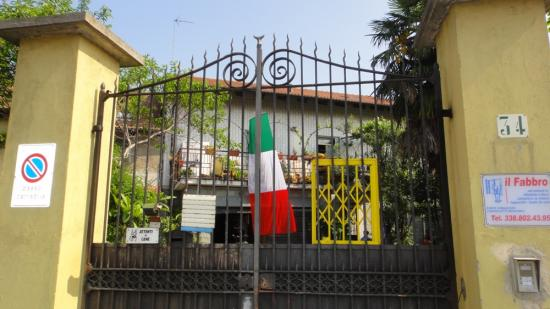 Turin est aux couleurs de l'Italie