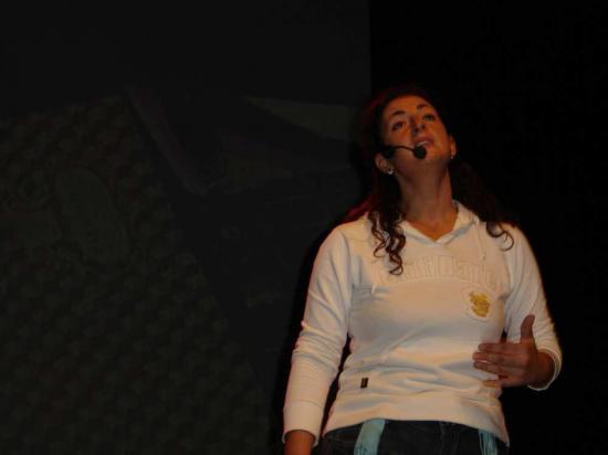 Claudia Ferronato