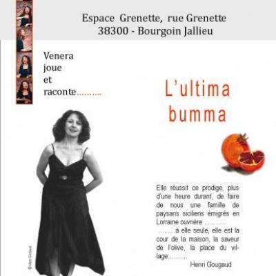 Mémoires d'Italie 2010
